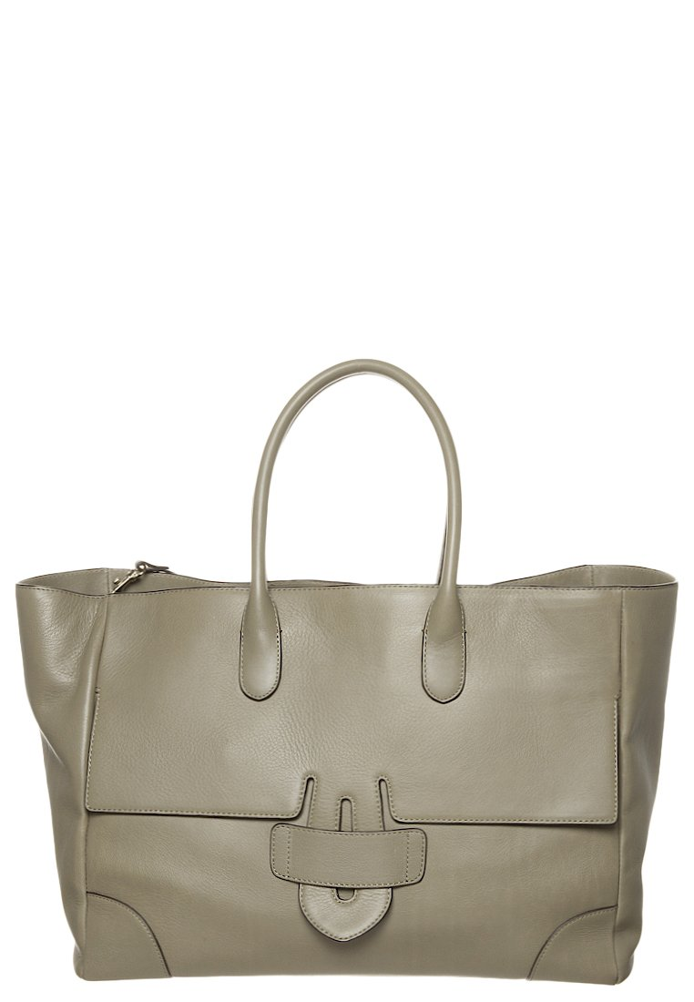 Tila March ZELIG - Shopping Bag - poivre - Zalando.de