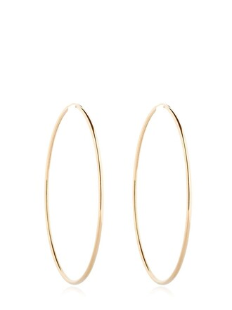 oversized earrings hoop earrings gold jewels