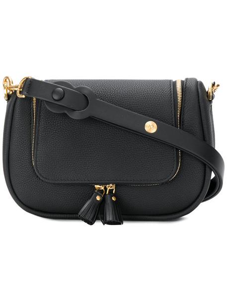 Anya Hindmarch women bag shoulder bag black