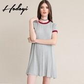 dress,lookbook store,boutique envy,front slit skirt,short shorts,side split