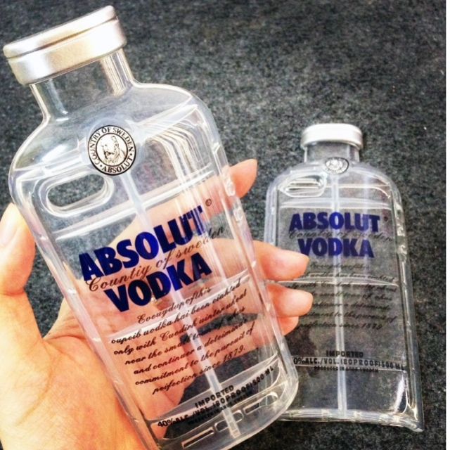 Absolut Vodka iPhone 5 5s case cover • brand new ...