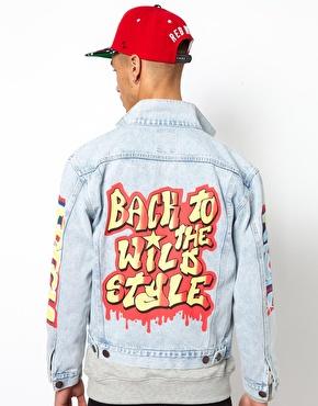 Joyrich | Joyrich Wild Style Jacket at ASOS