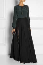 Shop Elie Saab at NET-A-PORTER.COM | Worldwide Express Delivery | NET-A-PORTER.COM