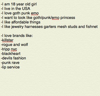 dress emo goth killstar killstarco rogue and wolf tripp nyc tripp blackheart hottopic devils fashion punk rave lip service punk shirt crop tops jeans pants skirt garter harness belt studs mesh tights socks shorts top hair accessory jewels leggings jacket romper t-shirt underwear hat