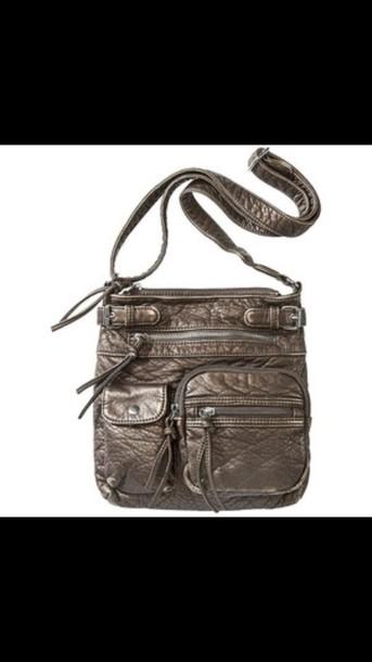 bag brown bueno purse crossbody bag