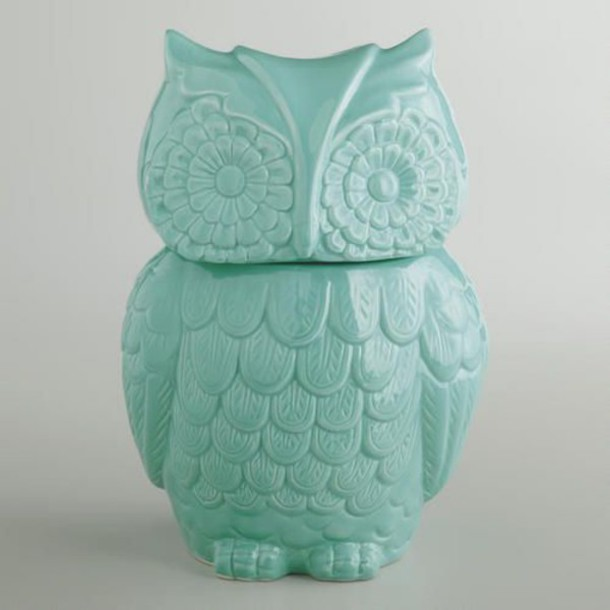 home accessory owl hipster