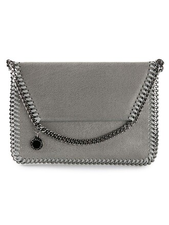 deer mini bag crossbody bag grey