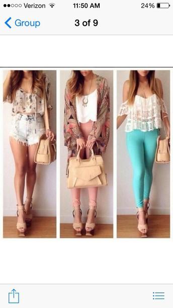 blouse cute shirt boho