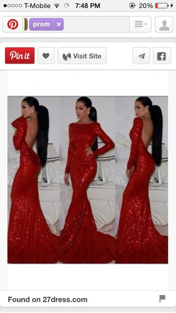 dress red dress red prom dress prom dress long prom dress