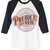 Pierce The Veil Baseball Tee | Just Vu