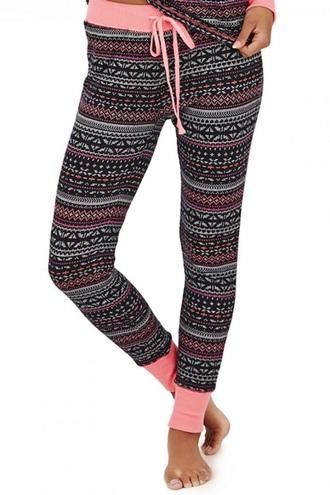 pants christmas pyjamas pajamas leggings