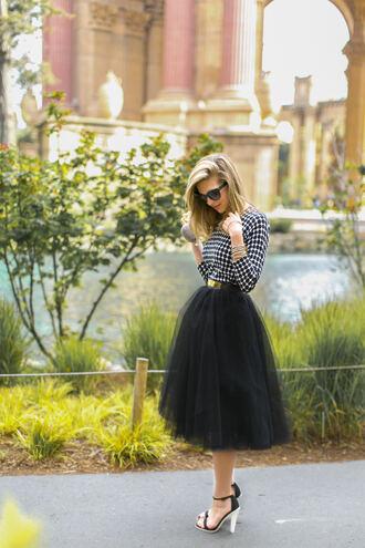 skirt midi skirt black skirt tulle skirt tutu tutu skirt adult tutu tulle tulle skirt``