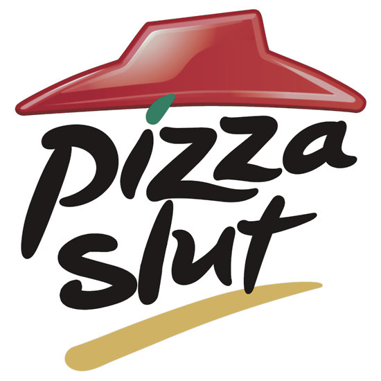 """Pizza Slut"" T-Shirts & Hoodies by rigg 