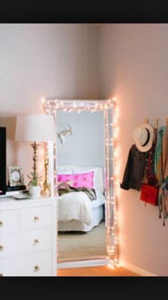 home accessory this mirror lighting