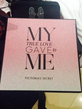underwear victoria's secret valentines day