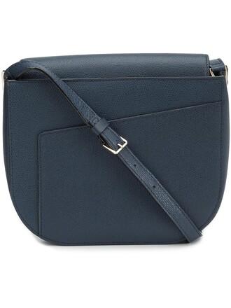women bag shoulder bag blue