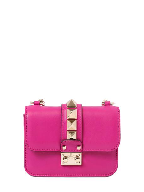 Valentino mini bag shoulder bag leather
