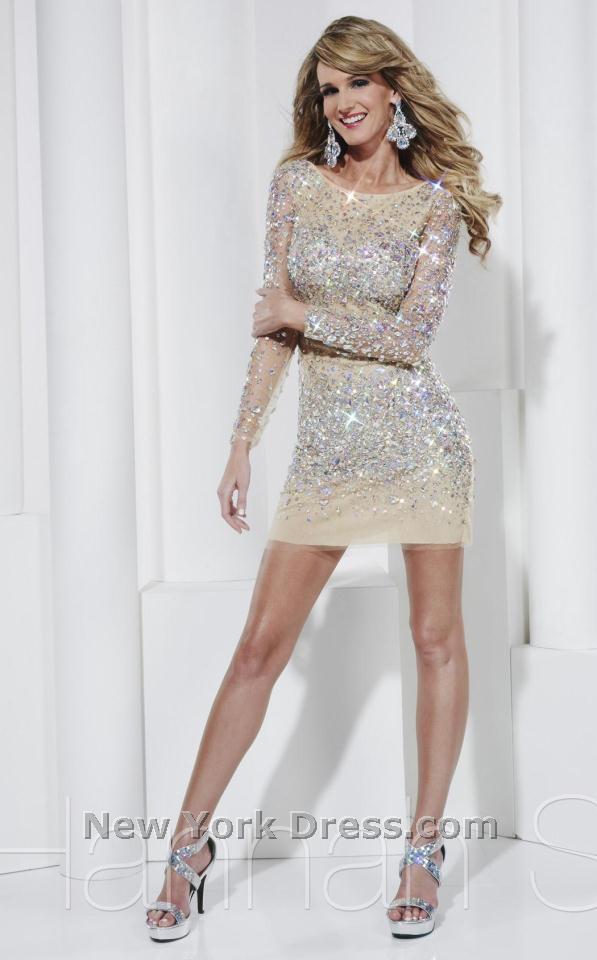 Hannah S 27841 Dress - NewYorkDress.com