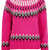 Knitted Fairisle Jumper - Topshop