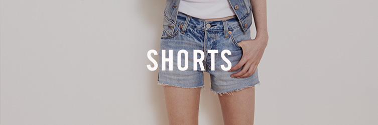 Shorts & Capris - Categories - levi.com