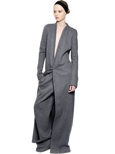 COATS - HAIDER ACKERMANN -  LUISAVIAROMA.COM - WOMEN'S CLOTHING - FALL WINTER 2014