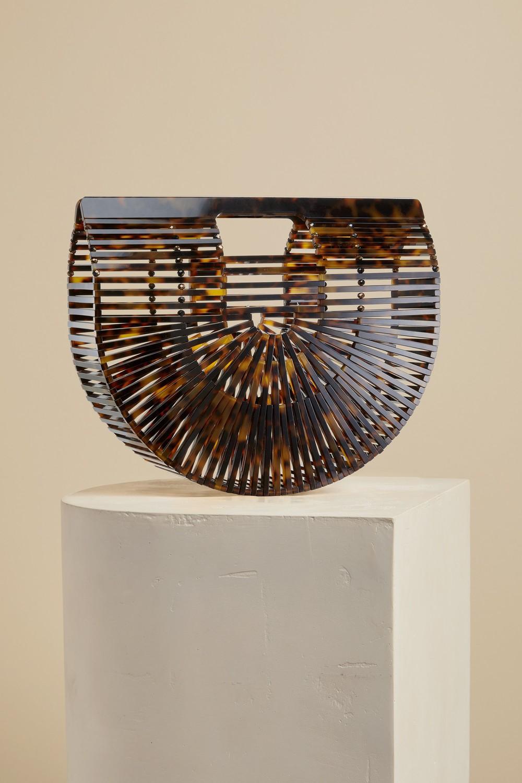 Cult Gaia Acrylic Ark - Tortoise                                                             $ 278.00 USD