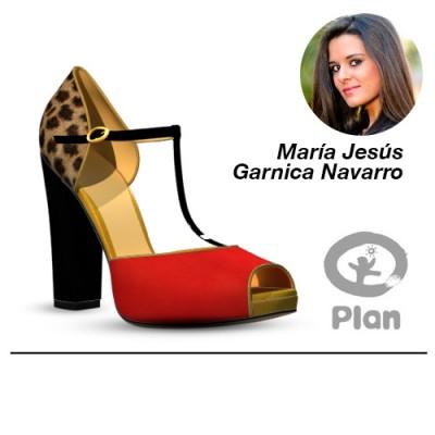 MARíA JESúS GARNICA NAVARRO