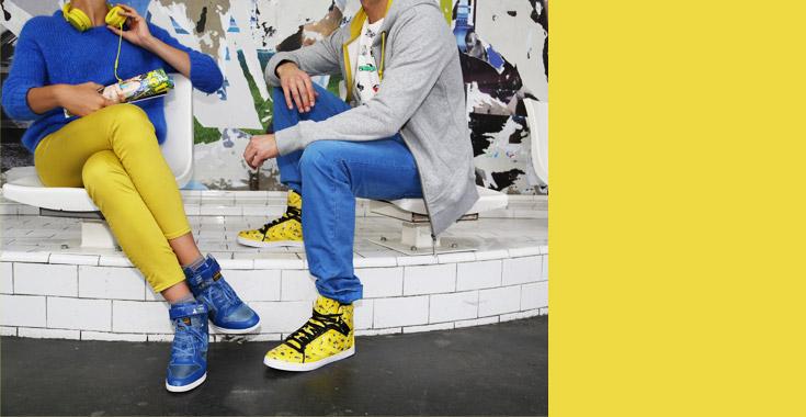 Zapatos, bolsos y ropa en Spartoo - Envío gratuito