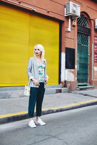 masha sedgwick blogger pants alexander wang