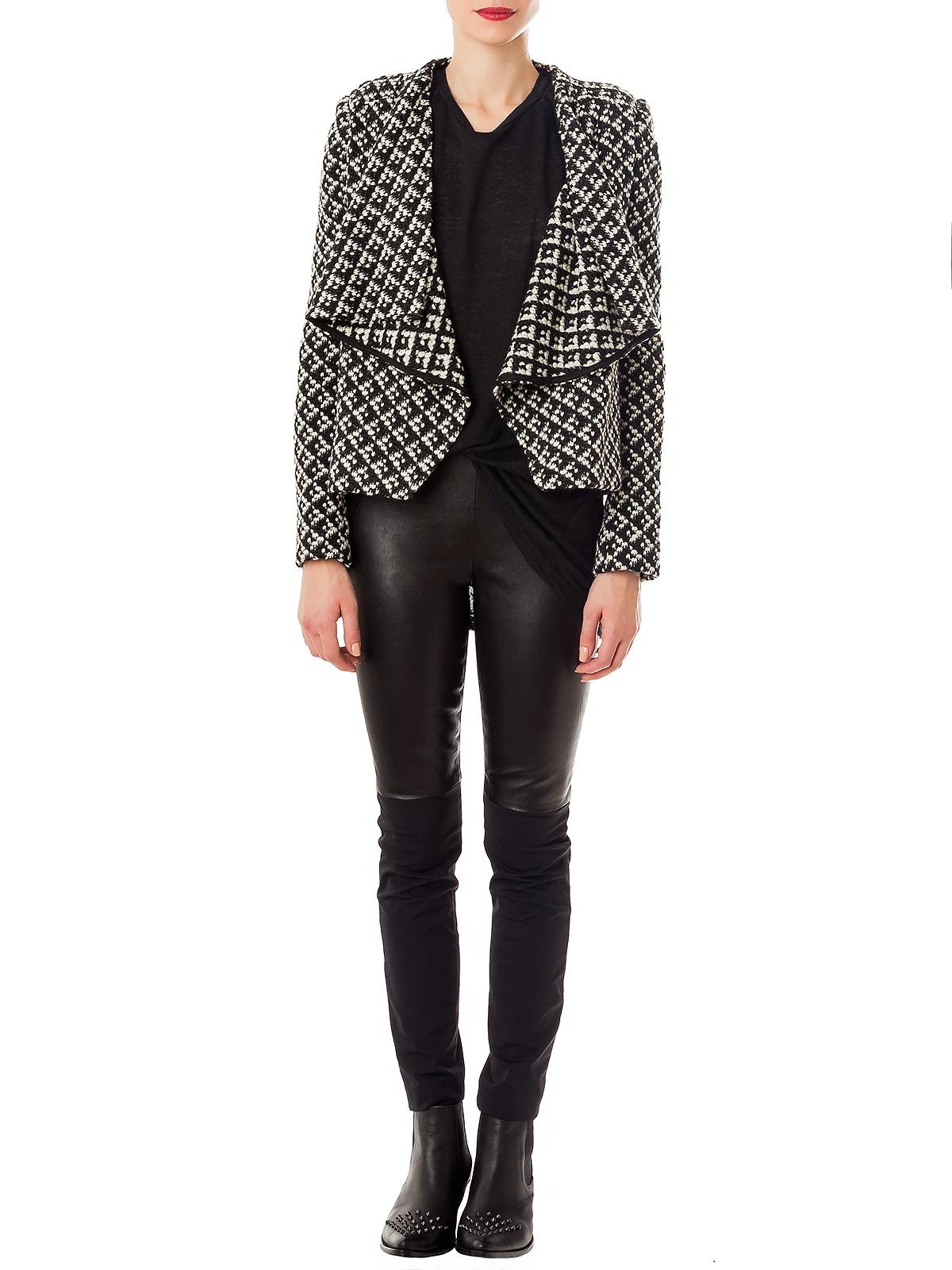 ILARIO TWEED JACKET   GIRISSIMA.COM - Collectible fashion to love and to last