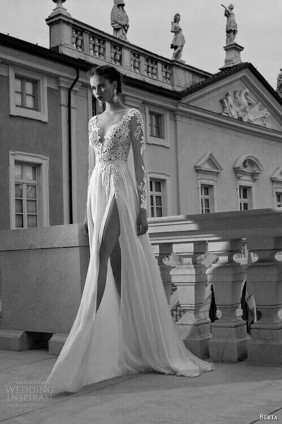 dress prom dress lace dress lace tall leg slip model white dress white long prom dress lace prom dress long sleeve prom dress