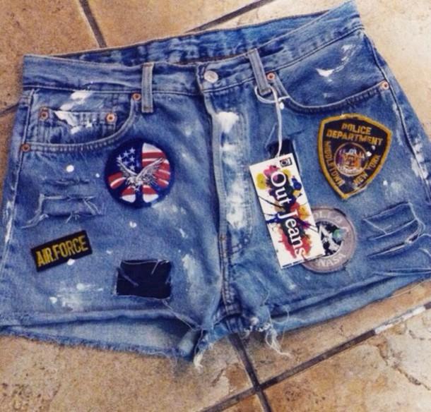 shorts new levi's vintage' shorts