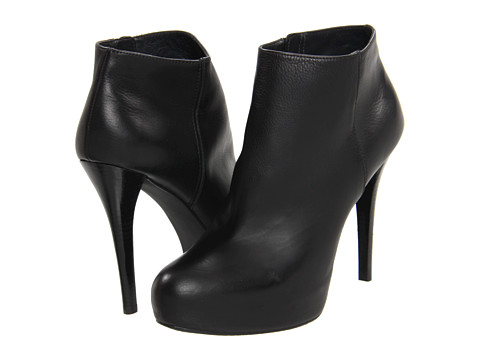 Stuart Weitzman Right Nero Sport Calf - Zappos.com Free Shipping BOTH Ways