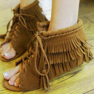 shoes flat