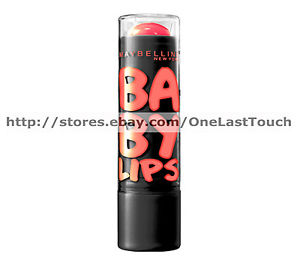 Maybelline Balm Baby Lips Electro 95 Strike A Rose 8Hr Moisture LMT Ed Carded | eBay