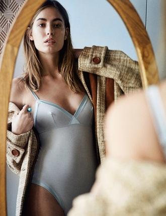 underwear bodysuit lingerie