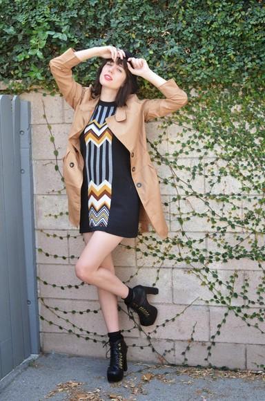 jewels blogger jacket a fashion nerd