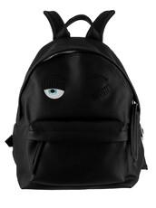backpack,leather backpack,black leather backpack,leather,black,black leather,bag