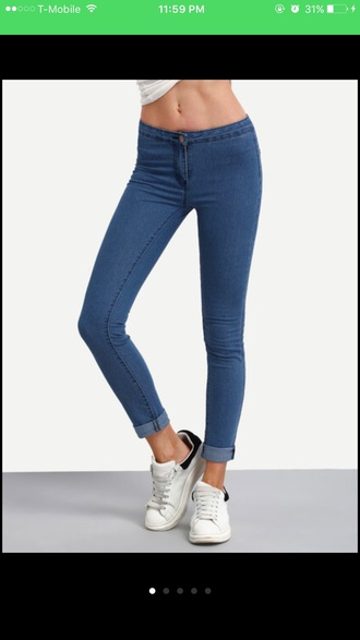 jeans skinny jeans