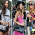 49 Bags and the Celebs Who Carried Them to Milan Fashion Week Spring 2016 - PurseBlog
