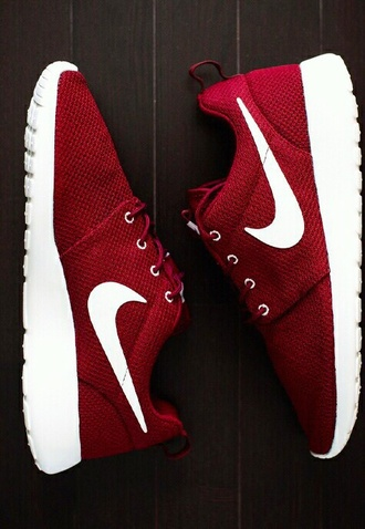 shoes running sport red red wine red running just do it motion white and red red running shoes just do it nike healthy