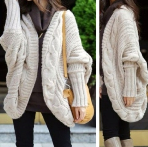 Cuddly coat from doublelw on storenvy