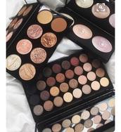 make-up,highlight,eye shadow,eye makeup