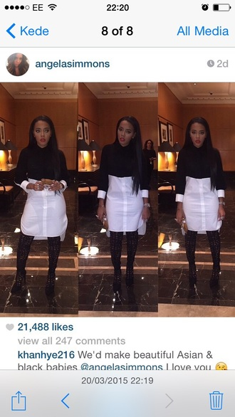 dress angela simmons shirt dress shirt dress angela simmons