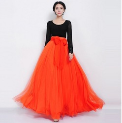 Shop 2014 New Spring Fashion Women high quality Fairy Style Tulle ...