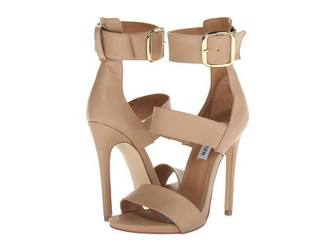 Steve Madden Mysterii Natural Leather - Zappos.com Free Shipping BOTH Ways