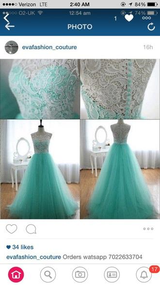 dress peacock theme sweet sixteenn