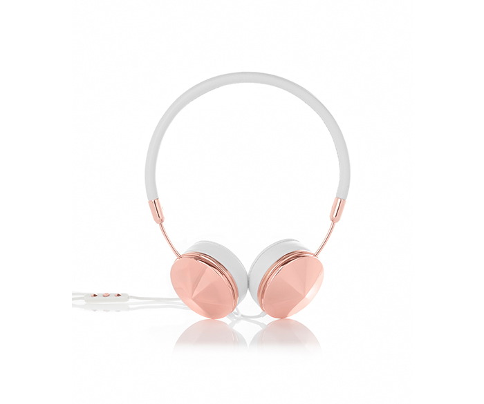 Frends Headphones Layla Rose Gold