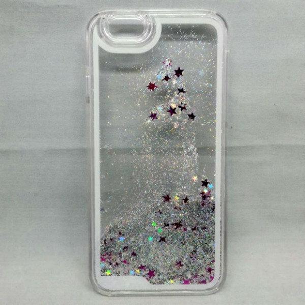liquid glitter phone case iphone 6