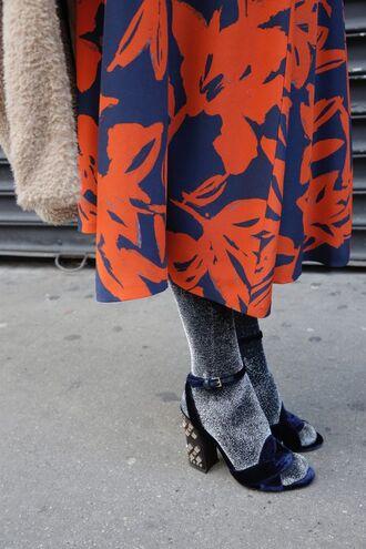 tights glitter glitter tights sandals sandal heels high heel sandals velvet velvet sandals disco tights